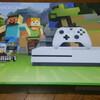 Xbox One S購入