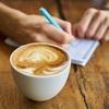 カフェイン抜き生活