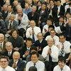〈座談会 創立90周年を勝ち開く!〉29 威風堂々と!――我らは「日本の柱」 覚悟の信心が眼前の壁を破る 2019年4月1日
