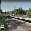 グーグルマップで無人駅を見てみた 北上線 小松川駅