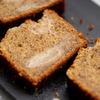 桃と紅茶のパウンドケーキのレシピ