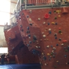 Bouldering gym and Vietnamese restaurant in Berlin
