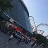 2017年5月18日 読売ジャイアンツ vs 東京ヤクルトスワローズ