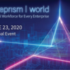 Blue Prism World 2020 の登録開始