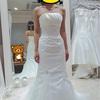ウェディングドレス決定!!