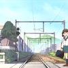 【BT/舞台巡り】TVアニメ・ヤマノススメの舞台・飯能・天覧山・その(1)/第1話