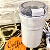 洗えるコーヒーミルで出来たコト[安い+実用重視の洗えるタイプ]