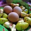 Ostersonntag (イースター日曜日)卵探し