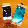 iPhone 7&7 Plusを触ってきたけどステレオで鳴るシャッター音に悩まされそう…?