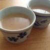 たっぷりミルクの☆カフェオレゼリー