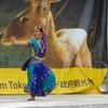 10月27日ディワリ横浜で踊りました!