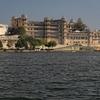 メーワール朝時代の宮殿が豪華!湖の町ウダイプル