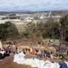 095 日本最大の円墳、富雄丸山古墳
