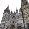 【Day9】(3)モネの連作で有名な美しい大聖堂を訪れる。~ルーアン・ノートルダム大聖堂~