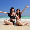 プーケット女子旅はお任せ!ピピ諸島へ行くならバンブー島にも行こう!