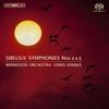 シベリウス:交響曲第5番 / ヴァンスカ,ミネソタ管弦楽団 (2011 FLAC)