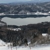 白馬さのさか 2月20日レポート 客より自衛隊員の方が多い?スキー場。