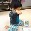 こたろーさんの細かすぎるものまねジェスチャー(ベビーサイン、1歳11ヶ月)