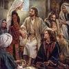 マルタとマリヤ 〜ルカ10:38~42〜