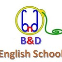 B&D English School Owner's blog