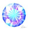 宝石の描き方&定規ツール使用方法覚え書き(CLIP STUDIO PAINT)<前編>