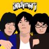 【 1日1枚CDジャケット85日目】andymori / andymori