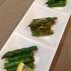 食材はアスパラガスのみ。和えるだけでできる副菜におススメ3品の簡単レシピ