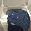 小さな習慣   ー毎日の洗濯ー