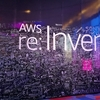 re:Invent2018に来てます!