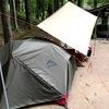 目指せゆるキャン△?初めてのテント選びそのいち。寝床を作ろう!スリーピングマットの重要性