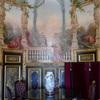 ルーブル美術館♪ 超かわいい壁画の部屋〜♪ハネムーン旅行記♪