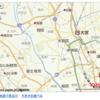 Yahoo!地図とGoogleMap