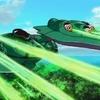 ガンダム Gのレコンギスタ 第7話「マスク部隊の強襲」感想、お母さんってば無茶しすぎなのさ!