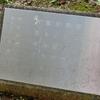 万葉歌碑を訪ねて(その354)―東近江市糠塚町 万葉の森船岡山(95)―