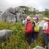 秋だ!山をはじめよう。九州の山もいい時季です。登山学校レポート
