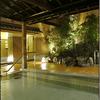 鶴橋で食べ歩きの後、疲れた足を癒してくれる温泉、延羽の湯