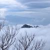 【山行記録】2016年10月22-23日 金峰山・瑞牆山 -1日目-