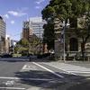 「神戸百景(川西 英)」の「56 県庁」「51 元町駅」と西宮の「えべっさん」。