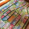 [家庭科]リアル人生ゲーム?!家庭経済で人生設計を学ぶ「ライフサイクルゲームⅡ」家族でお試しプレイ。