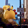 NY旅行記【1日目④ Macy's Thanksgiving Day Parade 2018 <後編>】