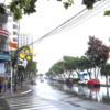 わたしの子連れベトナム旅行8〜ドラゴン橋とハン川沿いは欧米風カフェゾーン
