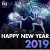 謹賀新年・2019年