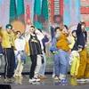 SEVENTEEN好きな曲Best5〜Choreography編〜