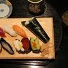 寿司:赤身