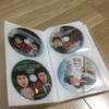 CDを整理しよう!