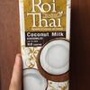 食品レビュー:『ココナッツミルク』(購入元:業務スーパー)