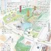 牛むぐり池(千葉県印西)