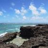 初めての沖縄旅行(6)/神の島、久高島ショートトリップ