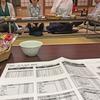 日本文化普及の会 ミーティング