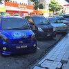 マレーシア自動車図鑑(マレーシアメーカーの車たち)